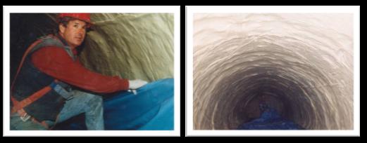 Large Diameter Pipe Repair 2