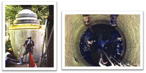Pump Station Repair La Grange North Carolina