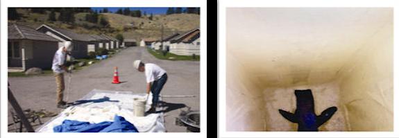 Vault Repair Yellowstone 2
