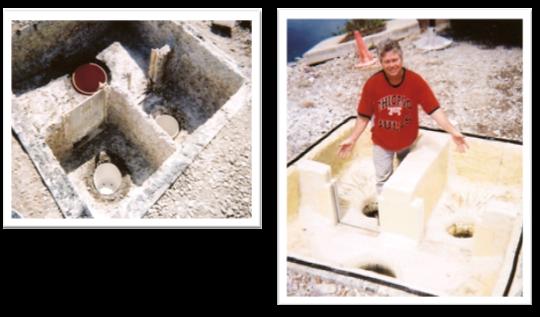 Vault Repair Montana
